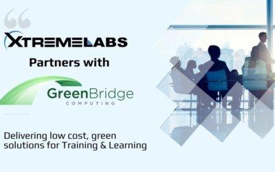 XtremeLabs Partners with GreenBridge Computing!