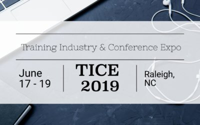 XtremeLabs Attends TICE 2019!