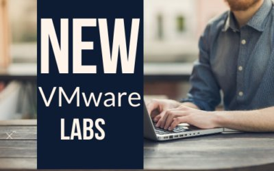 XtremeLabs Expands Hands-On Labs Offerings to Include Popular VMware Labs