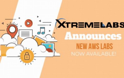 XtremeLabs and Wiley Publish AWS Lab Bundles