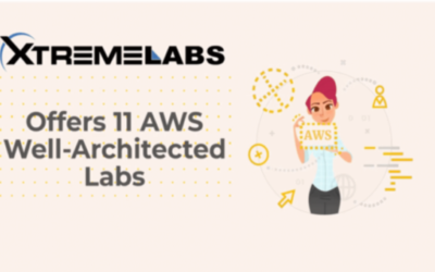 XtremeLabs Now Offers 11 AWS Well-Architected Labs