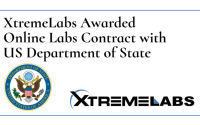 XtremeLabs Awarded Online Labs Contract with US Department of State