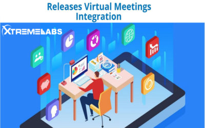 XtremeLabs Adds Virtual Meetings Integration to Enhance Learning Experience