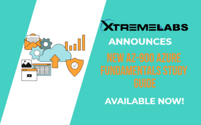 XtremeLabs Partners with Wiley to Bundle Labs with AZ-900 Azure Fundamentals Study Guide